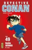Gôshô Aoyama - Détective Conan Tome 49 : .