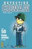 Gôshô Aoyama - Détective Conan Tome 50 : .