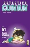 Gôshô Aoyama - Détective Conan Tome 51 : .