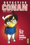 Gôshô Aoyama - Détective Conan Tome 52 : .