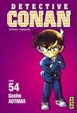 Gôshô Aoyama - Détective Conan Tome 54 : .