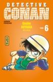 Gôshô Aoyama - Détective Conan Tome 6 : .