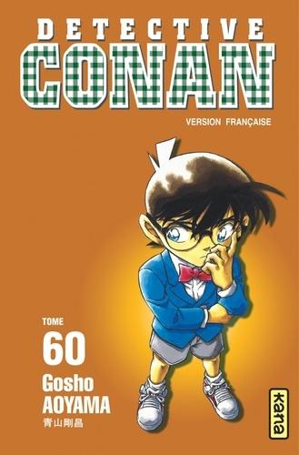 Détective Conan Tome 60