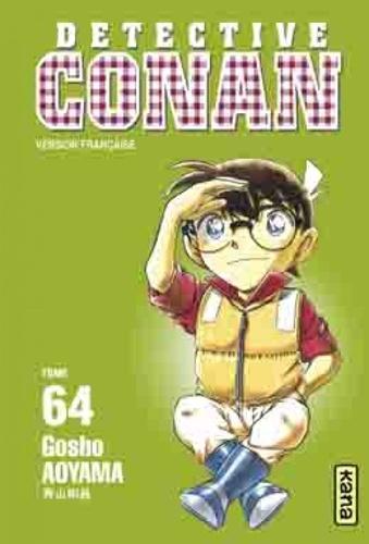 Detective Conan Tome 64 Tankobon