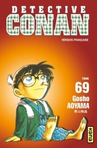 Gôshô Aoyama - Détective Conan Tome 69 : .