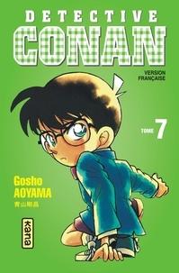 Gôshô Aoyama - Détective Conan Tome 7 : .