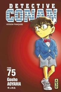 Gôshô Aoyama - Détective Conan Tome 75 : .