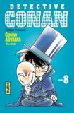 Gôshô Aoyama - Détective Conan Tome 8 : .