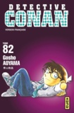 Gôshô Aoyama - Détective Conan Tome 82 : .