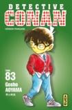 Gôshô Aoyama - Détective Conan Tome 83 : .
