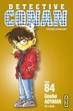 Gôshô Aoyama - Détective Conan Tome 84 : .