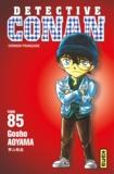 Gôshô Aoyama - Détective Conan Tome 85 : .