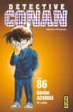 Gôshô Aoyama - Détective Conan Tome 86 : .