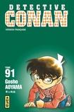 Gôshô Aoyama - Détective Conan Tome 91 : .