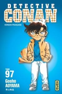 Gôshô Aoyama - Détective Conan Tome 97 : .
