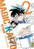 Gôshô Aoyama - Magic Kaito Tome 2 : .