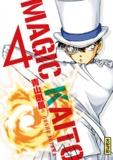Gôshô Aoyama - Magic Kaito Tome 4 : .