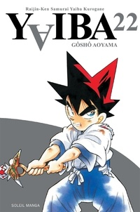 Gôshô Aoyama - Yaiba Tome 22 : .