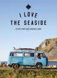 Gossink Alexandra - Surf & travel guide to northwest europe.