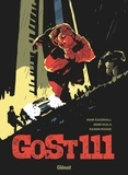Mark Eacersall - GoSt 111.