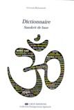 Goswami Kriyananda - Dictionnaire Sanskrit de base.