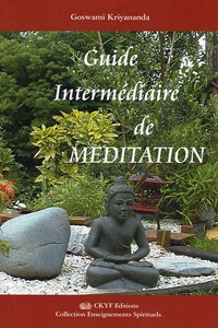 Goswami Kriyananda - Guide Intermédiaire de Méditation.
