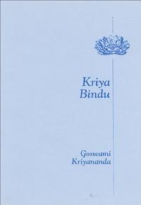 Goswami Kriyananda - Kriya Bindu.
