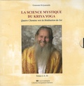 Goswami Kriyananda - La science mystique du kriya yoga - Tome I, II et III.