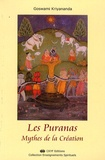 Goswami Kriyananda - Les Puranas, mythes de la création.