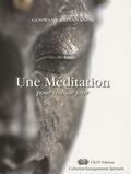 Goswami Kriyananda - Une Méditation pour chaque jour.