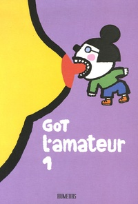 Got - L'amateur Tome 1 : .