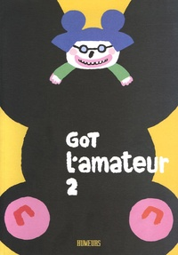 Got - L'amateur Tome 2 : .