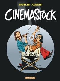 Gotlib et  Alexis - Cinémastock - L'intégrale.
