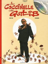 Gotlib - La Coccinelle de Gotlib. 1 DVD