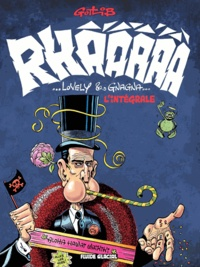 Rhââ Lovely & Rhâ-Gnagna Intégrale - Gotlib - 9782352079941 - 9,99 €