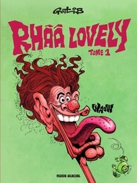 Gotlib - Rhâa Lovely - Tome 1.