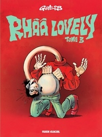 Gotlib - Rhââ Lovely - Tome 2.