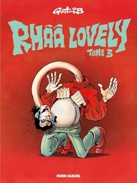 Gotlib - Rhââ Lovely Tome 3 : .