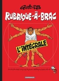 Gotlib - Rubrique-à-Brac  : L'intégrale.