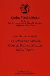 Rhonealpesinfo.fr Les Fêtes et les Arts à la Cour de Brabant à l'aube du XVe siècle Image