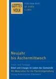 Gottes Volk LJ C2/2013 - Neujahr bis Aschermittwoch.