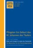 Gottes Volk LJ C5/2013 - Pfingsten - Am Vorabend  bis Geburt des Hl. Johannes des Täufers.