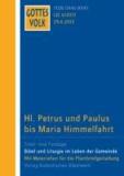 Gottes Volk LJ C6/2013 - Hl Petrus und Paulus. bis Maria Himmelfahrt.