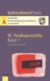 Gottesdienstpraxis Serie A, Perikopenreihe VI, Bd. 1. 1. Advent bis Invokavit.