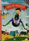 Gottfried August Bürger - Baron von Münchhausen und seine wundersamen Geschichten. 1 CD audio