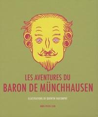 Gottfried August Bürger - Les aventures du baron de Münchhausen.