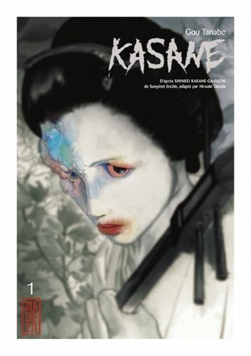 Gou Tanabe - Kasane Tome 1 : .