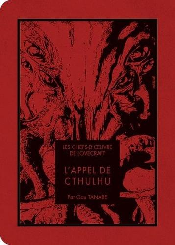 Les chefs-d'oeuvre de Lovecraft  L'appel de Cthulhu