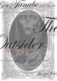 Gou Tanabe - The outsider.