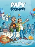 Goulesque et Roger Widenlocher - Papy boomers Tome 1 : .